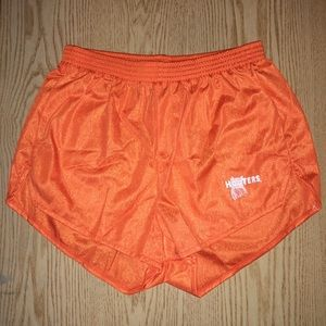 New Hooters Girl Vintage Sexy Uniform Shorts Small